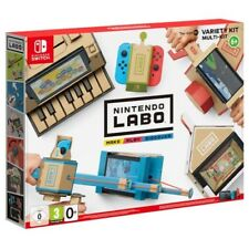 Nintendo Labo Variety kit Multi-kit
