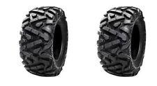 Tusk TriloBite HD 8-Ply ATV Tires SIZE: 26x10-12 SET OF 2 TIRES
