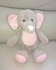 Very Cute Official Aurora World Beanie Elephant Soft Toy