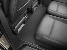 Premium Textil Fußmatte 1. Sitzreihe hinten Original VW T5 T6 Multivan schwarz