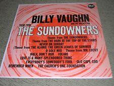 "BILLY VAUGHN (EX) 1960 Theme From The Sundowners (NM) 12"" 33RPM Dot LP DLP 3349"