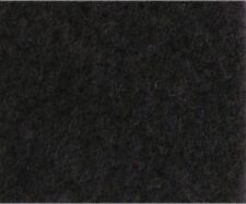 Moquette liscia 140x500 cm colore nero