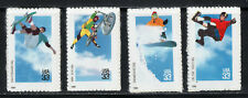 3321 - 3324 * EXTREME SPORTS *   U.S. Postage Stamps Set Of 4 MNH