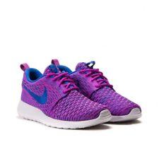 Nike Roshe Run One lila orange top 39