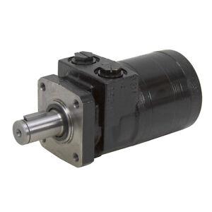 10.0 cu in Parker TB0165FS130AAAA Hydraulic Motor 9-12687