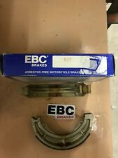 EBC - 626 - Standard Brake Shoes - SUZUKI - Boulevard, Intruder, Marauder