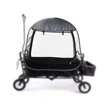 Besten Pop Up Mosquito Net Canopy for Kids Push Pull Wagon Cart