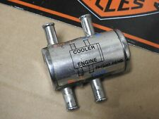 Harley-Davidson Oil Cooler Thermostatic Lockhart FL XL