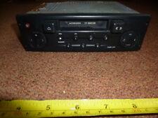 renult radio cassette player