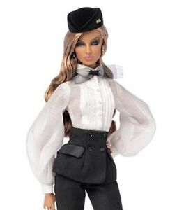 FASHION ROYALTY EUGENIA LE TUXEDO partial ACCESSORIES ONLY 🎩✨✨