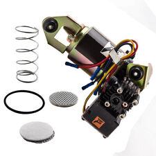 for Chevy GMC Cadillac SUV Air Ride Suspension Shock Compressor Pump Rebuild