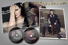 LAURA PAUSINI - Fatti Sentire Ancor - THE MAGAZINE+ CD+DVD - ITALIANO - NUEVO