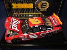 Dale Earnhardt Jr 8 Budweiser / No Bull 2000 Monte Carlo RCCA Elite #3435/3504
