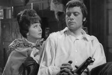 June Thorburn, Oliver Reed The Scarlet Blade 11x17 Mini Poster
