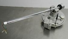 Vintage hifi - turntable Tonarm Luxman ultimate fidelity stereo component by Lux