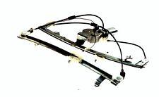 CITROEN BERLINGO 96-08 MECANISME LEVE VITRE GLACE ELECTRIQUE DROIT AVANT+MOTEUR.