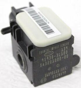 OEM Hyundai Santa Fe, Genesis, Equus, Azera, Front Impact Sensor 95930-3L100