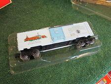 LIONEL 2000 NATION TOY TRAIN MUSEUM  2000 COM. BOX CAR C9 NIOB DCST   BLT PVP