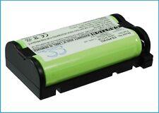 2,4 v Batería Para Panasonic Tipo 27, Kx-tg2226bv, Kx-tg2216sv, kxtg2216sv, n4hhep