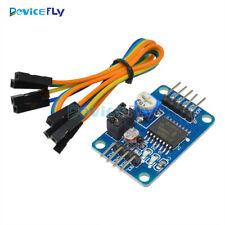 PCF8591 AD/DA Converter Module Analog to Digital Conversion For Arduino W/ Cable