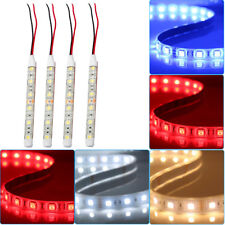 10/30CM 5050 LED Strip Lights Bars Cabinet Light Camping Caravan Boat Car