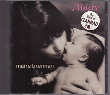 Maire Brennan - Maire - CD (PD 75358  1992 BMG/Distronics Australia)