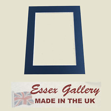 Picture And Photo Mounts - Frame Mounts - NAVY