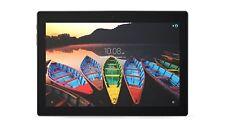 "Tablet Lenovo Tab3 10 Plus 16 Gb 10,1"" Pulgadas 2 Gb Ram Negra Garantía Defecto"