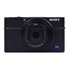 Sony Cyber-shot DSC-RX100 VII M7 20.1MP Digital Camera 4K Video