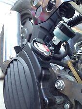 Honda ruckus mini coolant tank