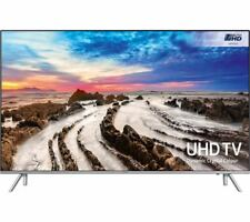 NEW SAMSUNG UE55MU7070 SMART UHD 4K HDR 2300PQI VOICE CONTROL FREESAT HD
