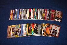 JEFF BURTON NASCAR LOT OF 115 CARDS (VN22)