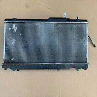 Subaru Impreza WRX GD Radiator + Cooling Thermo Fans 01 02 03