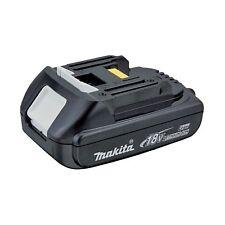 Makita 18V Slide Li-Ion 1.3Ah Cordless battery - BL1815 Geniune No box