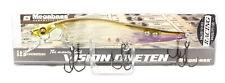 [Megabass] Vision 110 Racing Floating Lure Racing Wakasagi - 5357