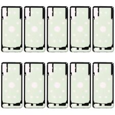 10 PCS Back Housing Cover Adhesive Replacement Part For Samsung Galaxy A50