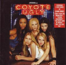 COYOTE UGLY Soundtrack (Gold Series) CD NEW LeAnn Rimes Snap INXS Don Henley