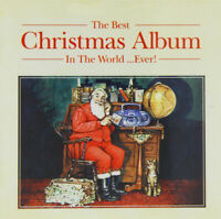 Various Artists : The Best Christmas Album in the World... Ever! CD 2 discs