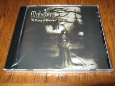 "MYHRDING ""A Legacy of Shadows"" CD  dissection enslaved"