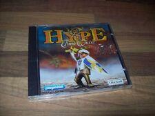 Playmobil PC Hype the Time Quest RPG-Variante à la Zelda 64 kpl. DEUTSCH