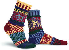 Solmate Socks Winterberry - SMALL (mt 37-39)