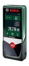 Bosch PLR 50 C Digitaler Laser-Entfernungsmesser (0603672200)