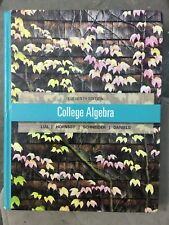 Math textbooks ebay college algebra textbook 11 edition good condition fandeluxe Gallery