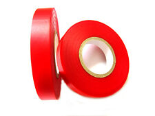 2PCS Blue  Red Nursery Plant Hand Tying Tape For Grafting Tying Machine