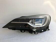 Opel Astra K Frontscheinwerfer Scheinwerfer links Voll LED ILUX Original