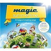 Various Artists - Magic Summertime (3 x CD 2013)