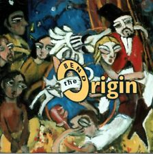 The Origin Bend    BRAND  NEW SEALED CD