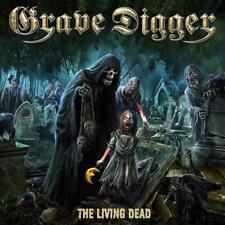 Grave Digger - The Living Dead (NEW CD ALBUM)
