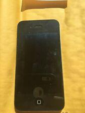 Iphone 4s 16gb Black (Verizon Model) Great Condition!