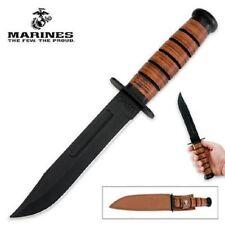 #124  USMC Jungle Fighting Knife